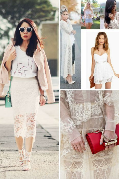 How To Wear Lace 2018 (17)