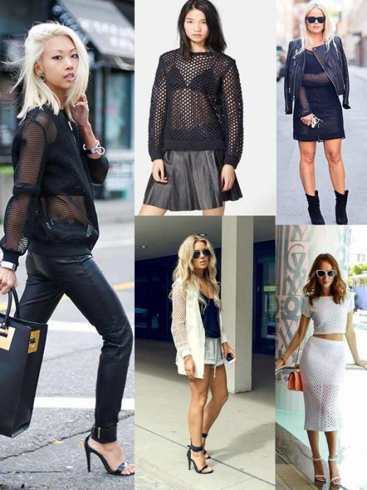 How To Wear Mesh In 2018 (15)