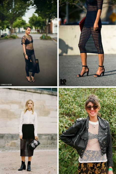 How To Wear Mesh In 2018 (5)