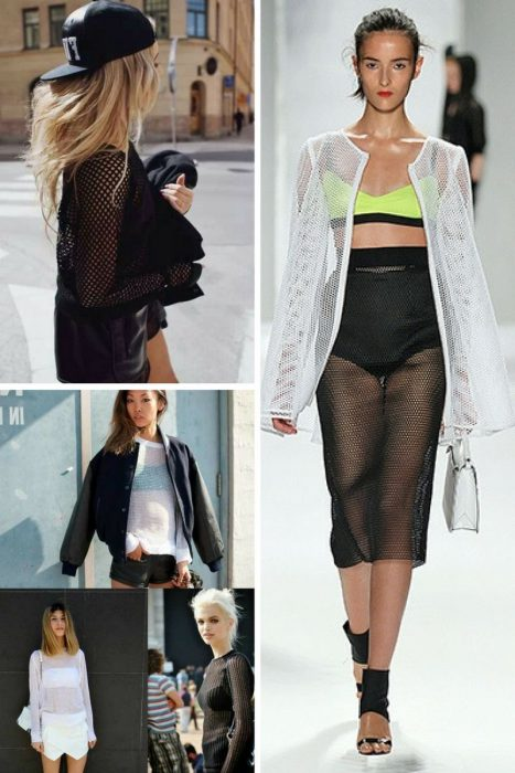 How To Wear Mesh In 2018 (7)