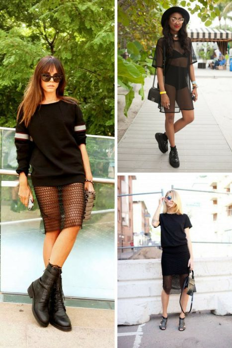 How To Wear Mesh In 2018 (9)