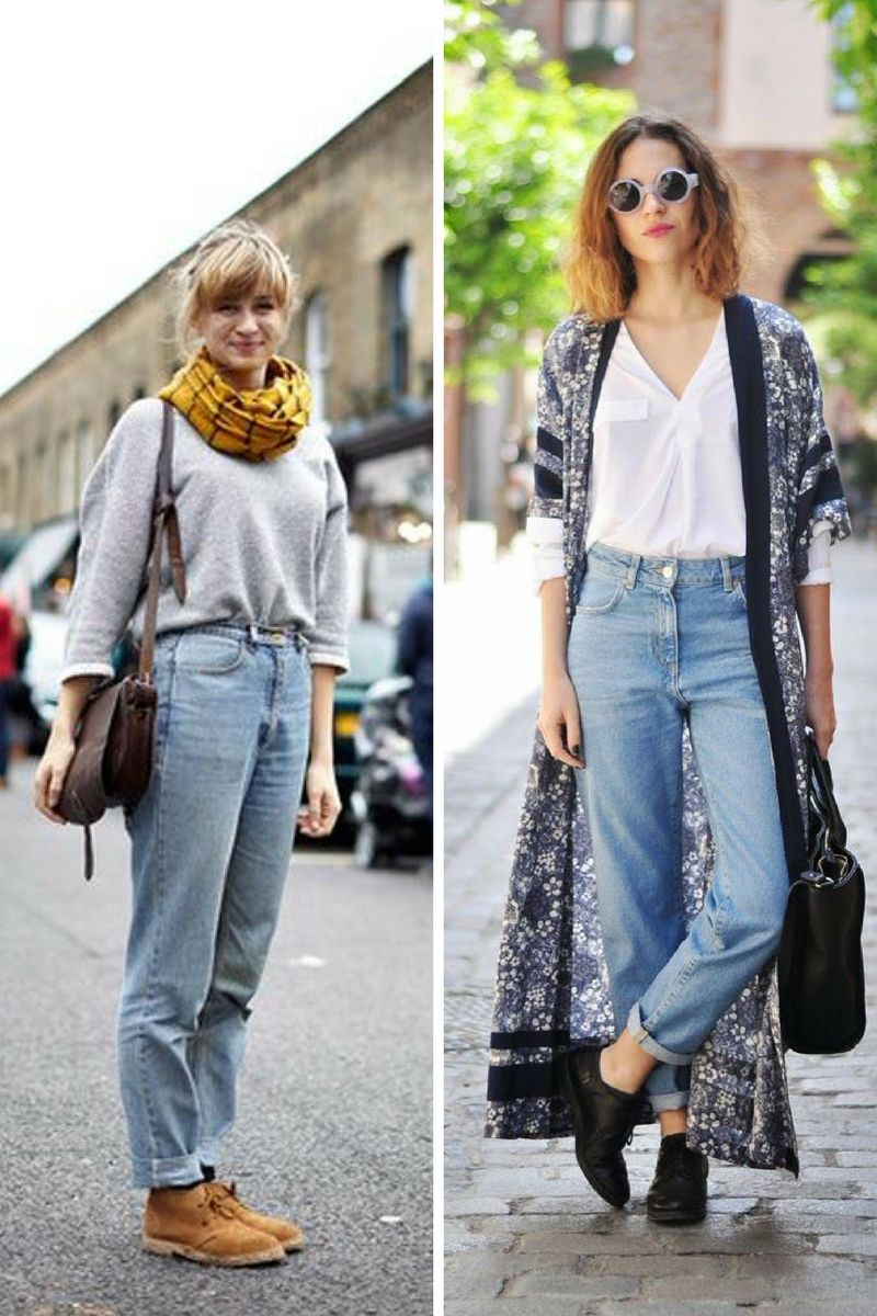 Mom Jeans Trend Is Back And It\u0027s MASSIVE 2019 , OnlyWardrobe.com