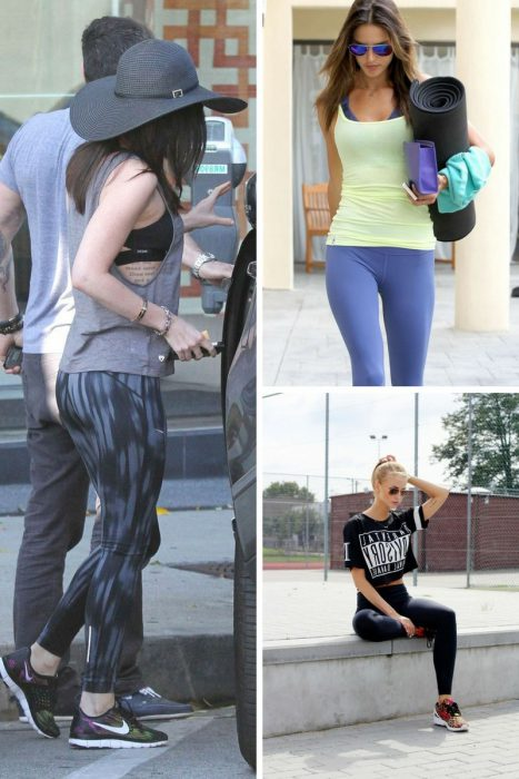 Leggings Street Style Ideas 2018 (7)