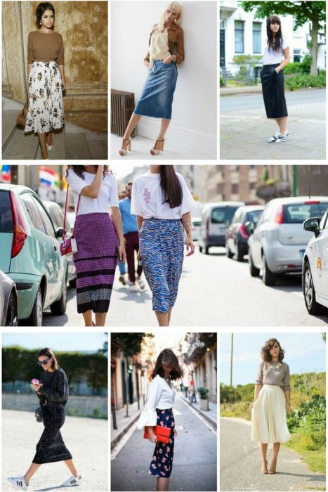 Midi Skirts For Fall (3)