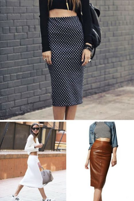 How To Wear Midi Skirts And Look At Your Best 2020