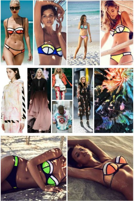 Neon Swimwear for Women (10)