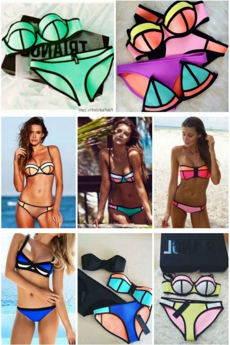 Neon Swimwear for Women (7)