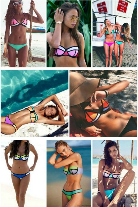 Neon Swimwear for Women (9)