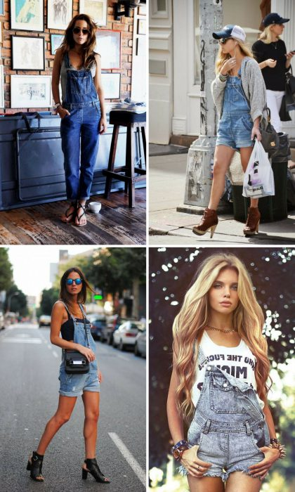 Best Overalls For Women To Wear Now 2020