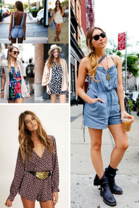 Rompers For Women 2018 (6)