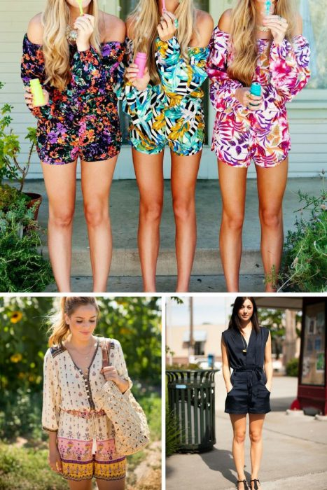 Rompers For Women 2018 (9)
