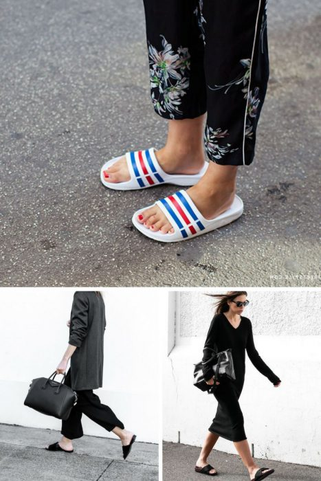 Slide Sandals For Summer 2019