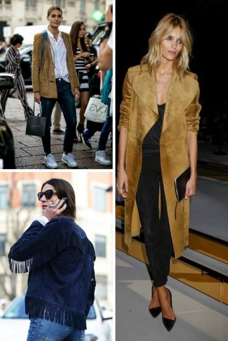 Best Suede Outfit Ideas 2020