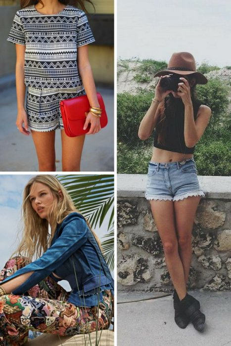 Summer Holiday Outfits 2018 (14)