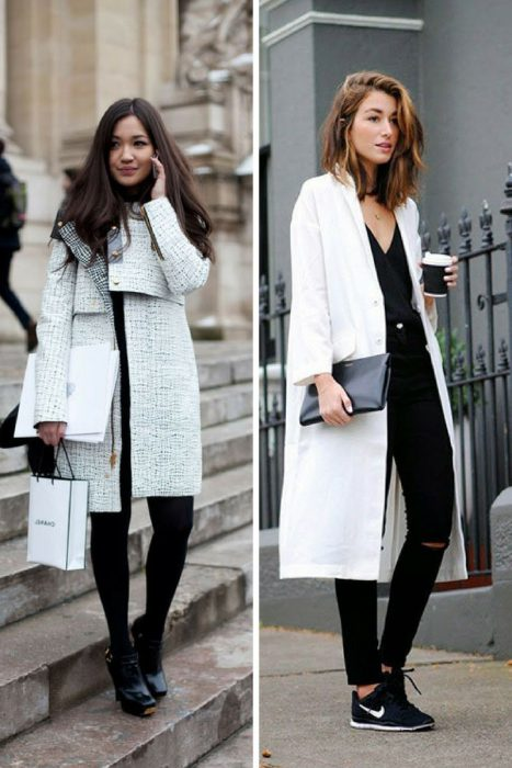 White Coats For Women Hot Or Not 2019