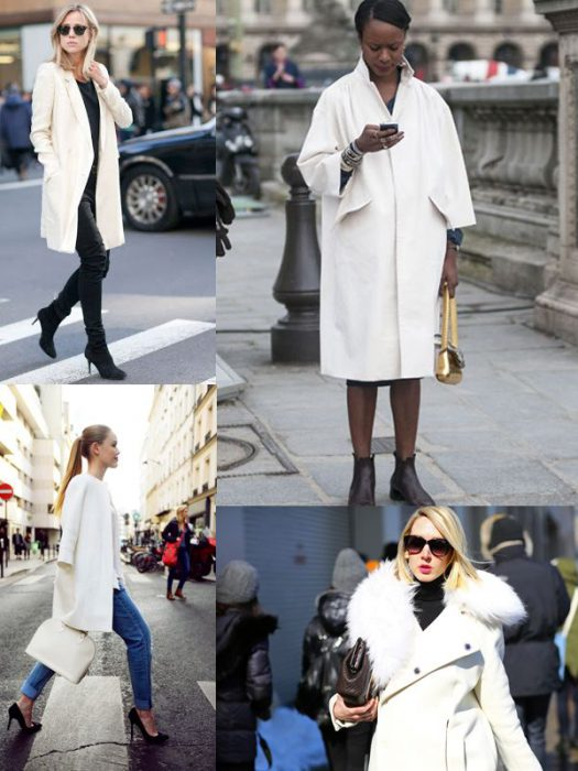 White Coats For Women Hot Or Not 2021