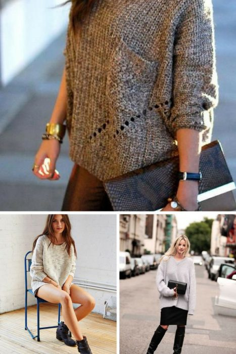 Women Sweaters To Wear In 2018 (10)