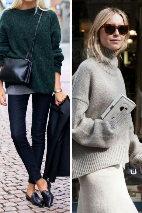 Women Sweaters To Wear In 2018 (14)