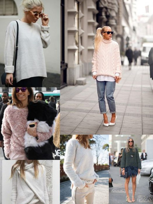 Women Sweaters To Wear In 2018 (16)