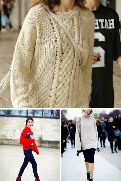 Women Sweaters To Wear In 2018 (2)