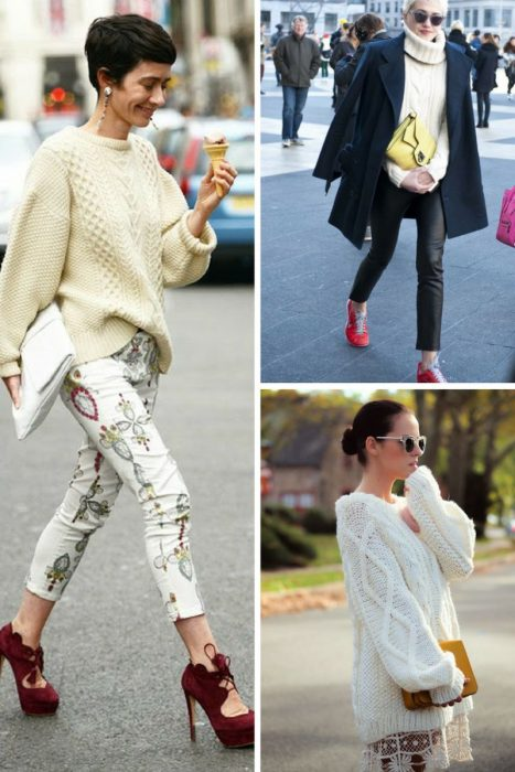 Women Sweaters To Wear In 2018 (5)