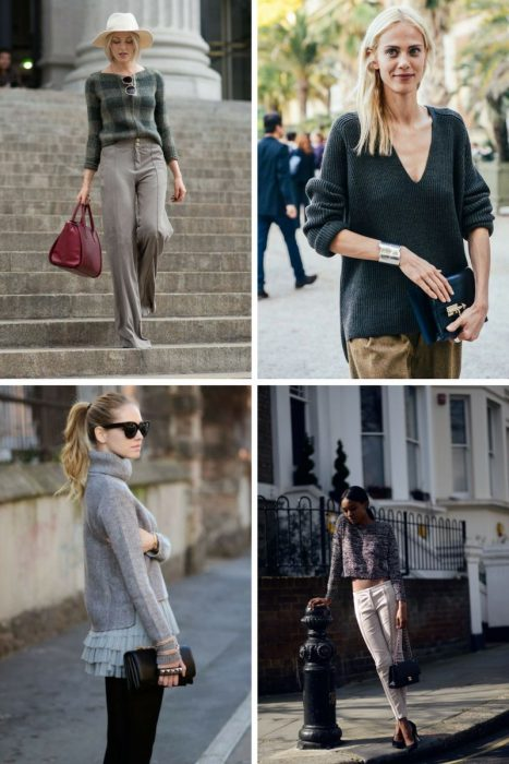 Best Sweaters For Women To Wear Now 2019