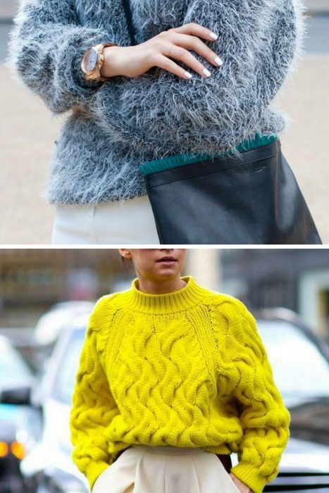 Women Sweaters To Wear In 2018 (8)
