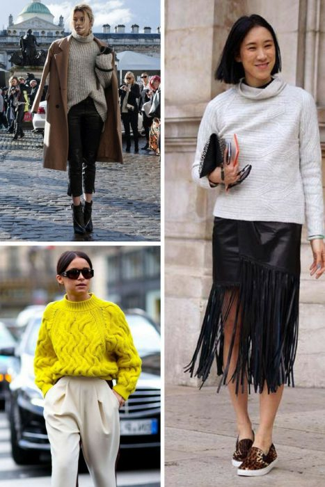 Women Sweaters To Wear In 2018 (9)