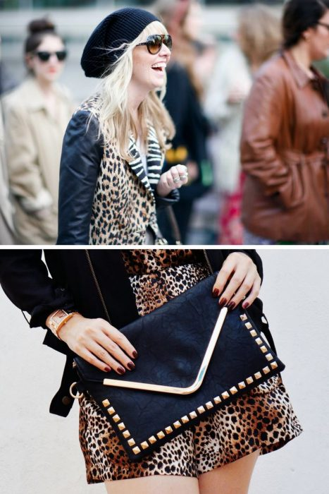 Animal Print Trend For Women 2018 (10)