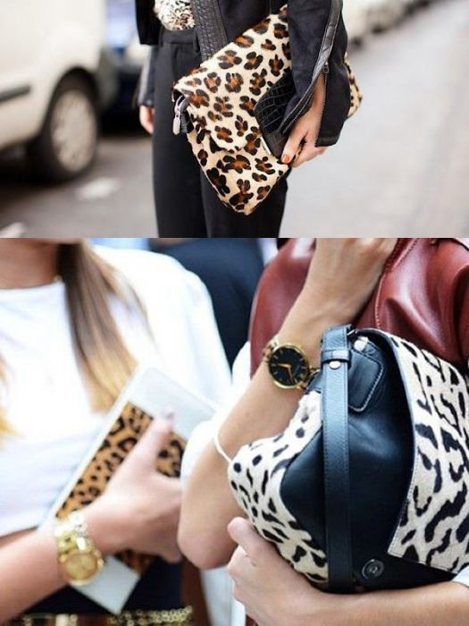 Animal Print Trend For Women 2018 (13)