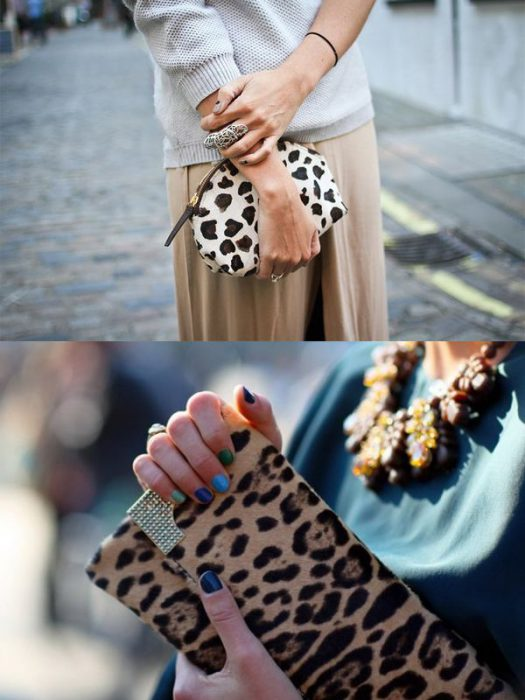 Animal Print Trend For Women 2018 (14)