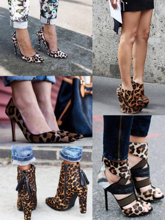 Animal Print Trend For Women 2018 (15)