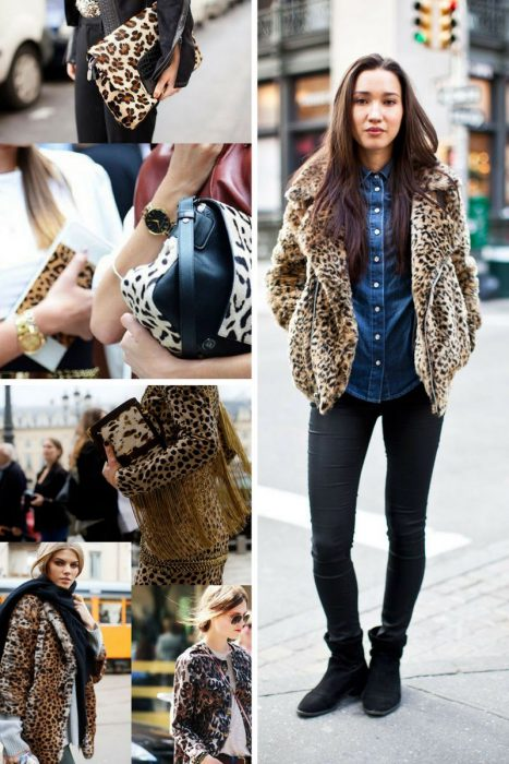 Animal Print Trend For Women 2018 (2)