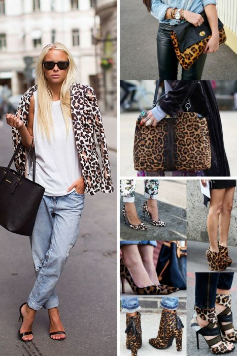 Animal Print Trend For Women 2018 (3)