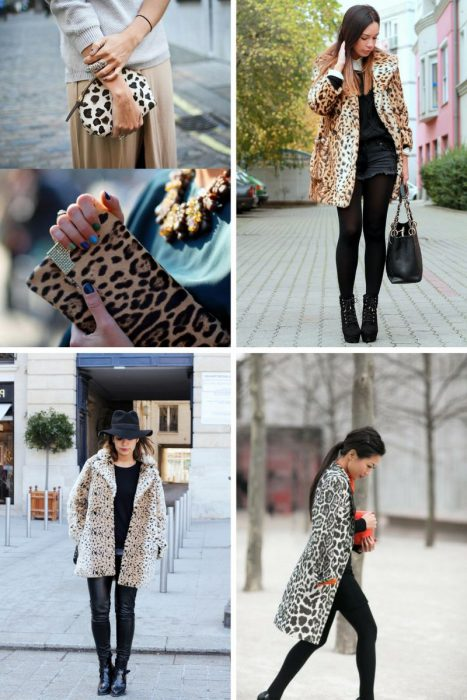 Animal Print Trend For Women 2018 (4)