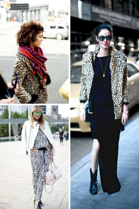 Animal Print Trend For Women 2018 (5)