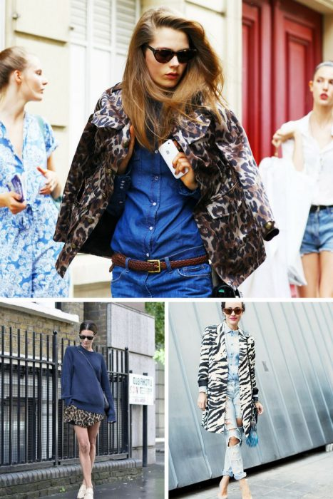 Animal Print Trend For Women 2018 (7)