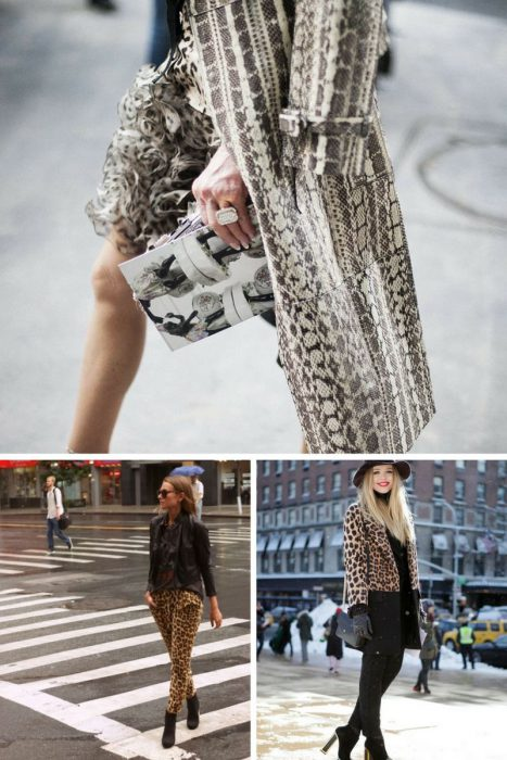 Animal Print Trend For Women 2018 (9)