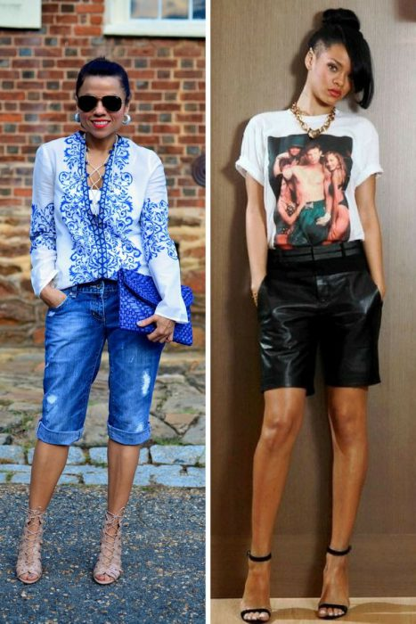 Bermuda Shorts To Try In 2018 (1)