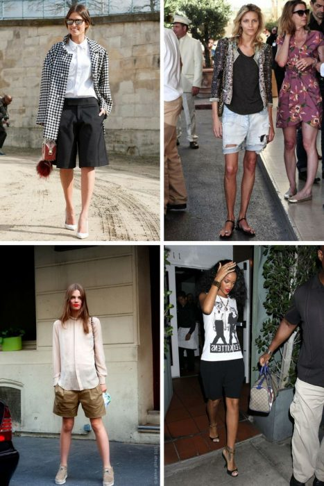 Bermuda Shorts To Try In 2018 (11)