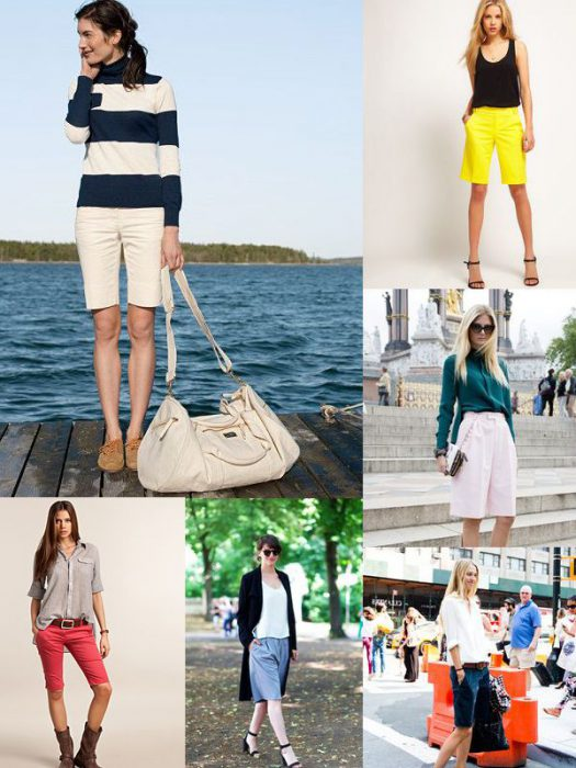 Bermuda Shorts To Try In 2018 (14)