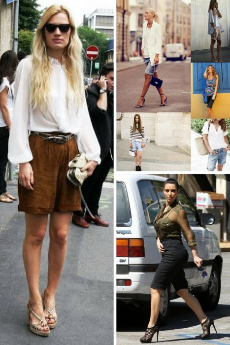 Bermuda Shorts To Try In 2018 (3)