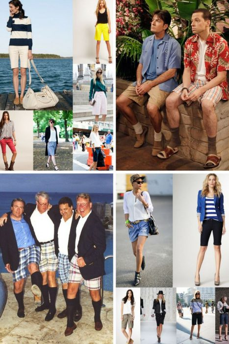 Bermuda Shorts To Try In 2018 (4)
