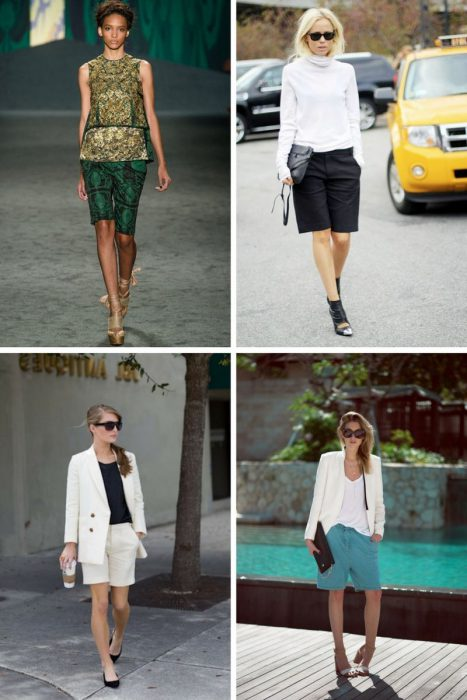 Bermuda Shorts To Try In 2018 (5)