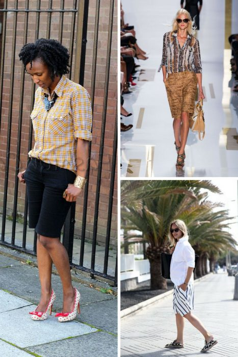 Bermuda Shorts To Try In 2018 (7)
