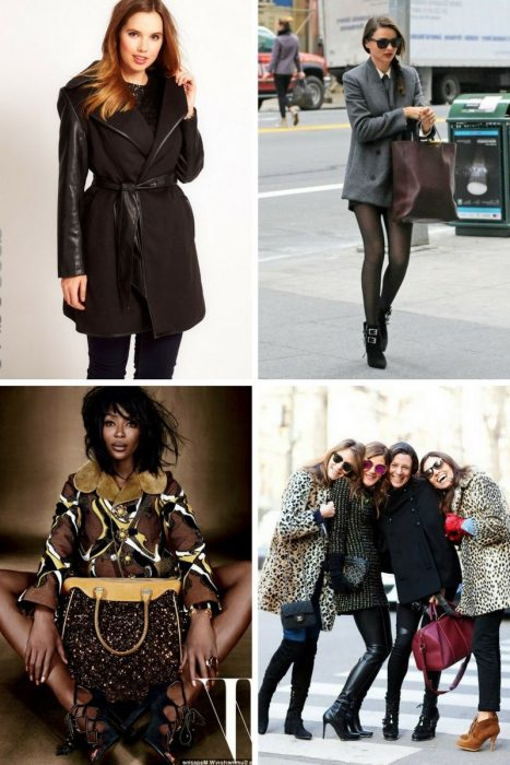 Coat Styles For Winter Best Ideas To Try Now 2019