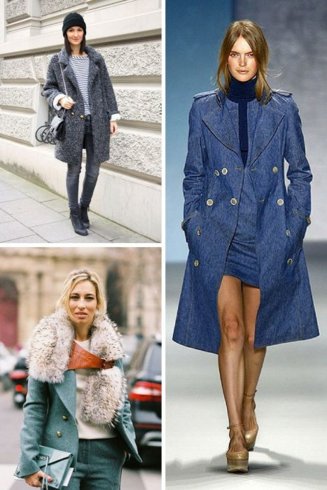 Coat Styles For Winter Best Ideas To Try Now 2020