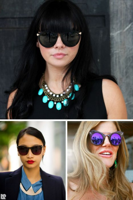 What Sunglasses Should You Wear 2019