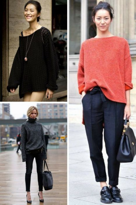 Best Sweaters For Women 2018 (8)