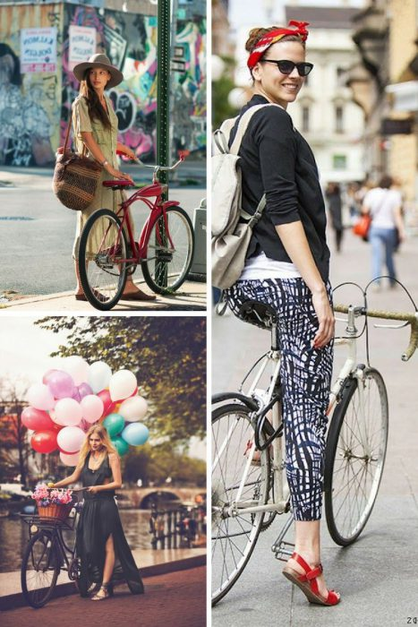 Bicycle Clothes For Women 2018 (2)